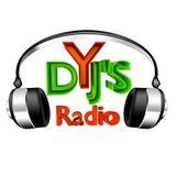 On Air with DJ J-Man Episode 012 September 23, 2017