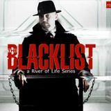 Blacklist pt 4 - Audio
