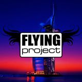 Flying Project Mix #11 (2017) by Djs From Mars