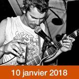 33 TOURS MINUTE - Le meilleur de la musique indé - 10 janvier 2018