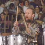 Music To Do Art To: The Alchemy Series .14 - Ginger Baker BANG