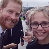 HuttZone – 20181108 – Love Wainuiomata loves Prince Harry and Meghan with Esther KIng
