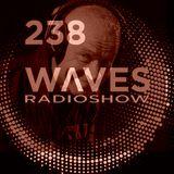 WAVES #238 - TWICE IS NICE BY SENSURROUND - 28/5/19