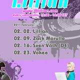 Zack Marullo @ Lillian Show (nugenfm)