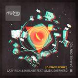 Lazy Rich and Hirshee feat Amba Shepherd - Damage Control (Dj Sapo Remix)