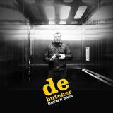Half-Time DnB mix