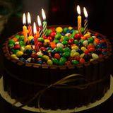 My Birthday Freestyle Mix - DJ Carlos C4 Ramos
