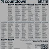 Teef - End Of Year Countdown 2012 @ AH.fm