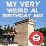 "My Very ""Weird Al"" Birthday Mix"