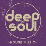 "DJ ATHAN' pres. ""Deep'n'Soul"" Radio Show Vol.168 (29-12-2017)"