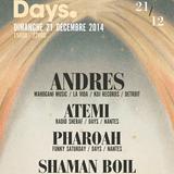 DAYS #7