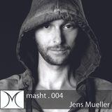Jens Mueller @ Masht New York City, 01. July 2018