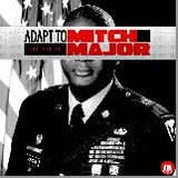 Adapt To Mitch Major Podcast May 2013