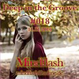 Deep in the Groove 018 (11.11.16)