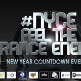 Cosmic Heaven - New Year Countdown Event 2015 [Trance-Energy Radio]