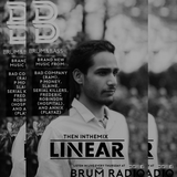 Linear InTheMix on the Brum & Bass show with Danny de Reybekill