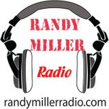 Randy is off his leash again!