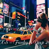 Deep House Mix 2014 - Dj XS Funky & Deep (DL Link in Info)