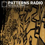 Patterns Radio w/ Ollie Terrey - 20th May 2017