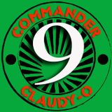 Commander Claudy-o # 9