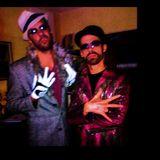 """Turbo Cobra & Cyber Pig """"AKA"""" Mason Rent & Carlos Demattos"""