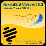 MDB - BEAUTIFUL VOICES 014 (MELODIC-TRANCE CHILL MIX)