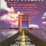 Easygroove @ Fantazia, One Step Beyond, Castle Donington, 1992-06-25