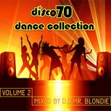 Disco 70 Dance Collection - Vol.2