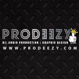 Prodeezy - Festival Sample Mix (www.prodeezy.com)