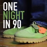 One night in '90 - the Madchester mix