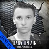 Hary On Air 008 (Incl. Trestino Guestmix)