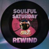 Soulful Saturday Rewind #35 - from the Radio Cardiff archives (18th Jan 2014)
