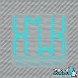 HMWK | Broadcast with J. Crocker on myhouseyourhouse.net for July 9th, 2015