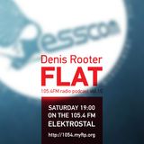 Denis Rooter - FLA T 10