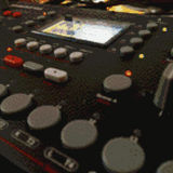 Octatrack Electro House Mini-Mix
