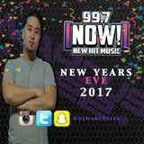 997now 1-1-17 Party Rock Radio