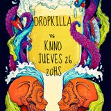 Dropkilla vs Knno - Trap vs Dubstep - Cordoba - Argentina  BASSPORT.FM 28-9