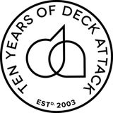 Infragandhi - Ten Years Of Deck Attack mix