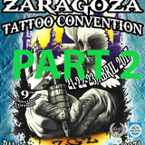 SESIÓN 9º CONVENCIÓN TATOO ZARAGOZA PART2