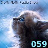 Stuffy Fluffy Radio Show: Episode 059
