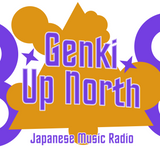Genki Up North 004 - 11/11/12
