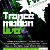 The Cloudy Day - Trancemotion Live Festival 6th [25.12.2014]