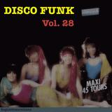 Disco-Funk Vol. 28
