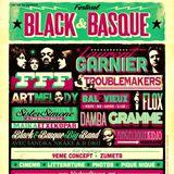 Laurent GARNIER (Live - Black & Basque Bayonne - 14/09/14) ... Last hour of his set ...
