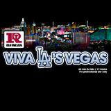 DJ Reza - Leaving LA's Vegas