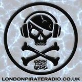 Silk Millz Wednesday 6 - 8 pm www.londonpirateradio.co.uk 19/04/2017