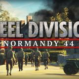 Steel division 1944 interview (EGX Rezzed)