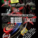Tic Tac Trance #124 with Martin Mueller (Trance Classics)