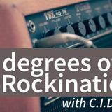 Six Degrees of Rockination, 14 September 2019