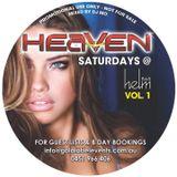 Heaven Official Mixtape ''2012'' RnB, Ol'Skool, 80's, Mashups Mixed by dj.Mo™